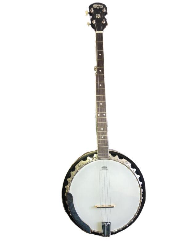 Washburn Banjo *Hardly Used*