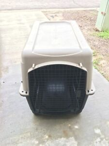 Dog travel Crate / Carrier