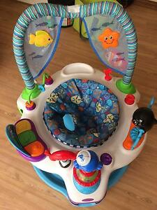 Baby Einstein Seated Activity Centre Hope Valley Tea Tree Gully Area Preview