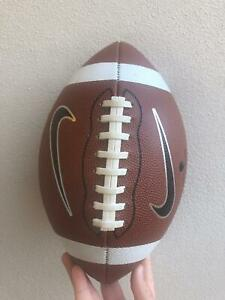 Wanted: NFL ball