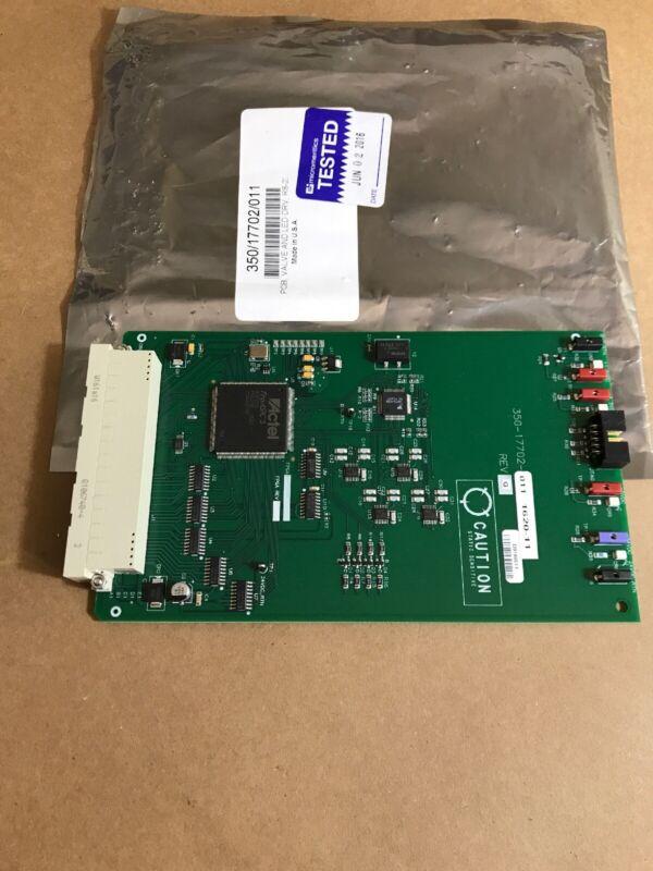 Micrometrics PCB , Valve and LED Board 350-17702-011