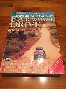 Explore Australia By Four Wheel Drive. 4x4, 4wd Albany Albany Area Preview