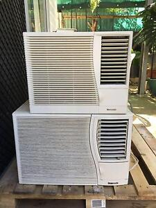 2 x Panasonic Air Conditioners Wall Mountable Idalia Townsville City Preview