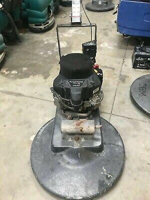 Pioneer Eclipse Propane Floor Buffer 556.8 Hours 80493
