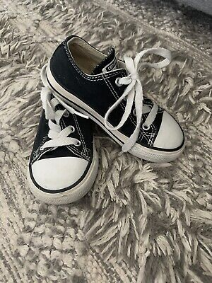 Converse All Star Chuck Taylor Toddler Unisex Shoes~size 8 C