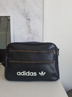 3c04e73e82b Red Adidas Retro Messenger Bag.   Bags   Gumtree Australia West ...