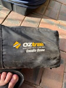 Oztrail Dome Ensuite