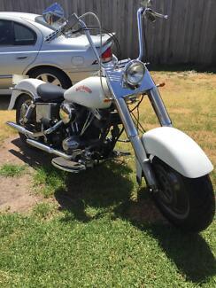 motor bike Geelong Geelong City Preview