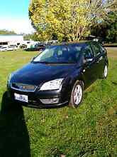 Ford focus 2007 4 door automatic hatch back lx Prospect Launceston Area Preview