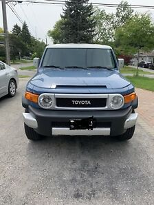 2011 Toyota FJ Cruiser for Sale