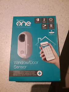 Swann One - Window and door sensor Berwick Casey Area Preview