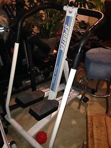 Entire home gym all steel equipment reduced make an offer