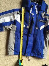 Boy's ski jacket and pants Wembley Cambridge Area Preview