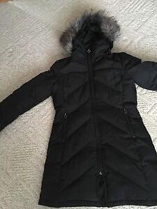Women's small Calvin Klein winter jacket
