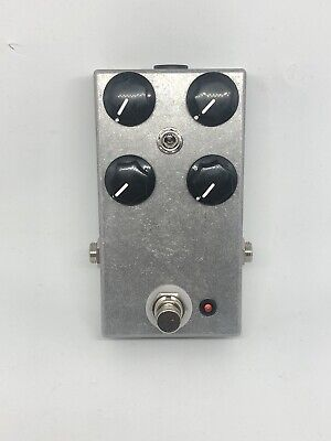 Pedals by Andy - JHS Moonshine Clone
