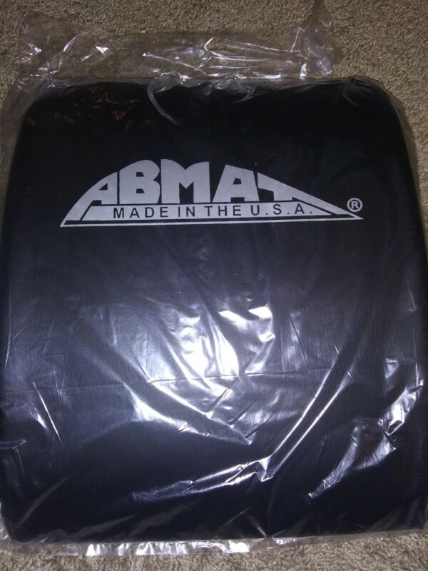 Lot of 17 AbMat CrossFit Ab Mats Body Core with Training Workout Guide.