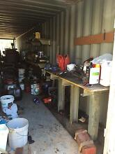 40' shipping container Avondale Bundaberg Surrounds Preview