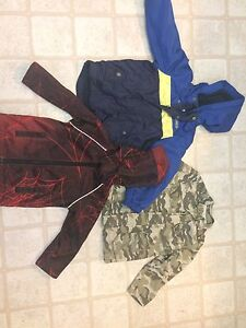 Spring/Fall Jackets For Sale