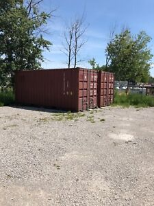 Storage locker for rent