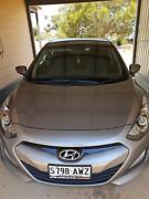 EOI 2013 Hyundai i30 Hatchback Murray Bridge Murray Bridge Area Preview