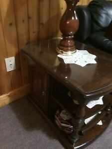 Coffee or lamp tables