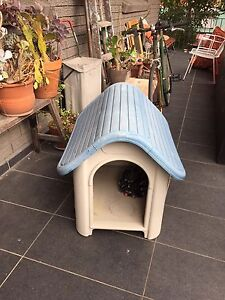 Dog house / kennel for sale Marrickville Marrickville Area Preview