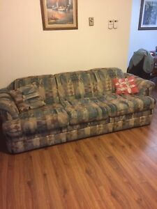 Couch x 2 for sale