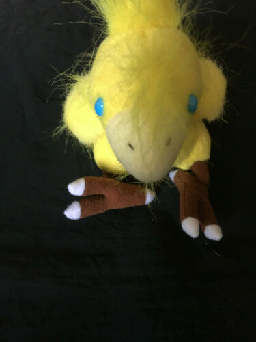 Final Fantasy Chocobo Plush Doll