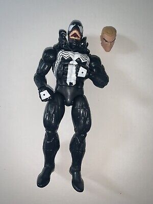 Marvel Legends Venom Monster Venom Series 100% Complete