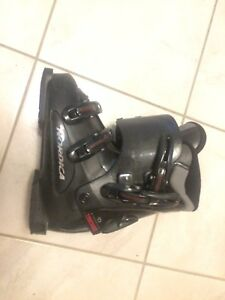 Women ski boots in good condition size 25.0 -25.5