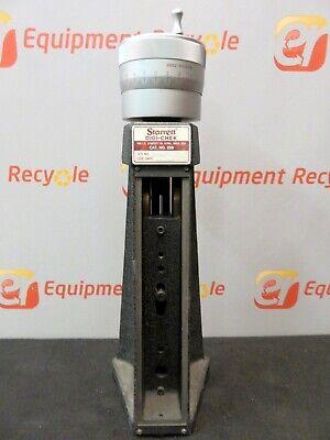 Starett 258 Digi-chek Height Gauge 300mm Measurement 18
