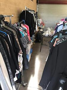 Garage Sale all Quality goods 10/12/16 Saturday only 8-4 Modbury Heights Tea Tree Gully Area Preview
