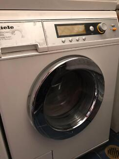 MIELE Washing Machine W3985