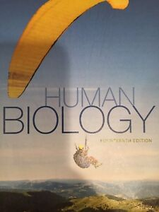 Human Biology 14th Edition