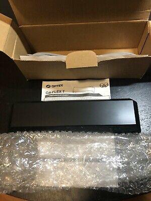 Optex Oa-flex T Bl Swing Door Mount Sensor 0a-flextbl