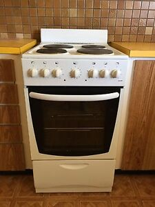 Omega Electric Oven Grange Charles Sturt Area Preview