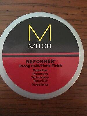 Paul Mitchell Mitch Reformer 3Oz