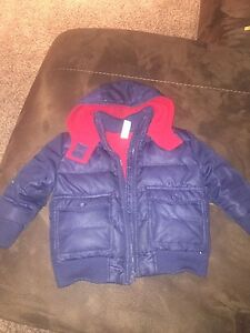 Toddler Size 4T Coat