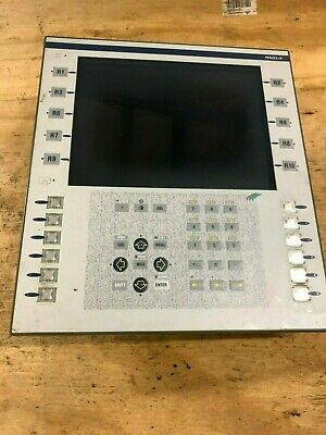 Telemecanique Modicon Magelis Xbt-f024110 Operator Interface 24v 35w Pv.02
