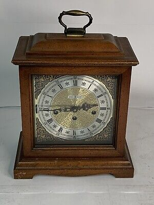 Howard Miller 340-020 WESTMINSTER  Chime Carriage Clock