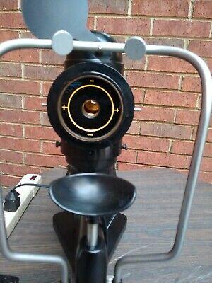 Bausch Lomb Manual Keratometer Opthalmometer Optometrist Certified Ready