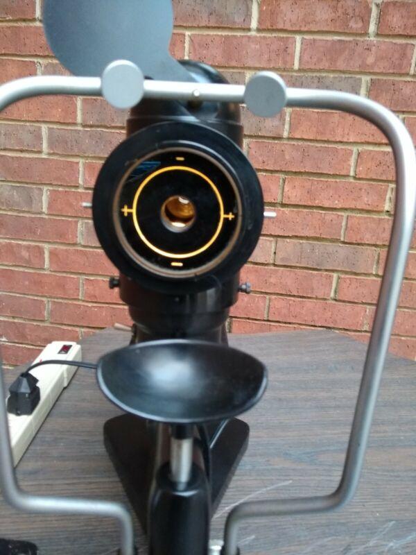 Bausch & Lomb Manual Keratometer Opthalmometer Optometrist Certified Ready