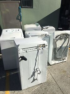 Washing machine fisher and paykel Simpson . Bankstown Bankstown Area Preview