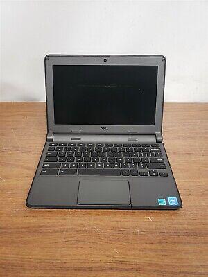 Dell Chromebook 11 3120 - Intel Celeron N2840 2.16GHz 4GB 16GB SSD
