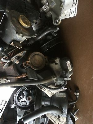 Power Steering Pump/motor CHEVY ASTRO 87 88 89 90 91 92 93 94