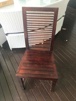 Chair. Free