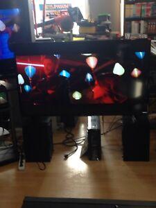 "49"" Haier 4k Ultra HD LED tv"