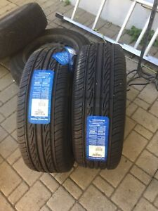 2 Summer tire never used