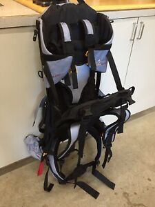 Sherpani baby carrier