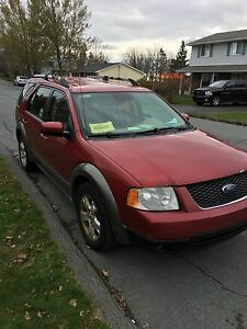 Low priced 2006  Ford SUV in working conditions